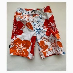 Used BabyGap Boys Swimming Trunks - Size 4 Years